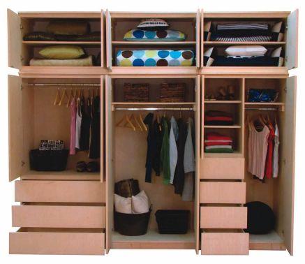 30+ Awesome Modern Closet Organization Ideas – DECOREDO