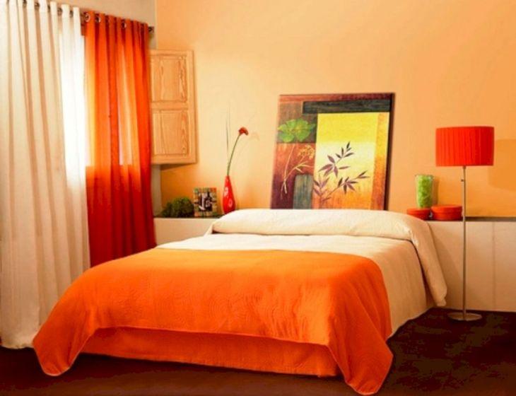 Small Master Bedroom Decorating Ideas