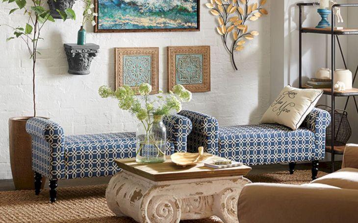 Spring Home Decorating Idea
