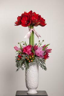 Valentine's Day Flower Arrangements