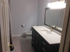 Bathroom Renovations Toronto