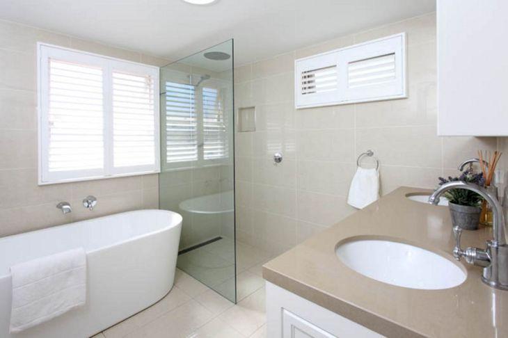 Best Bathroom Renovation