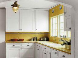 Best Small Kitchen Design Ideas