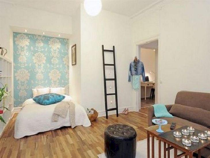 Cheap Apartment Decorating Idea