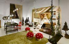 Cool Kids Playroom Ideas