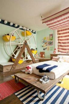 Creative Kids Rooms