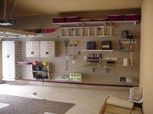 Garage Storage Ideas Design