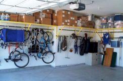 Garage Storage Organizations
