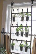 In Door Window Herb Garden Idea