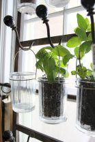 In Door Window Herb Garden Ideas
