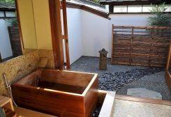 Japanese Soaking Tub Designs