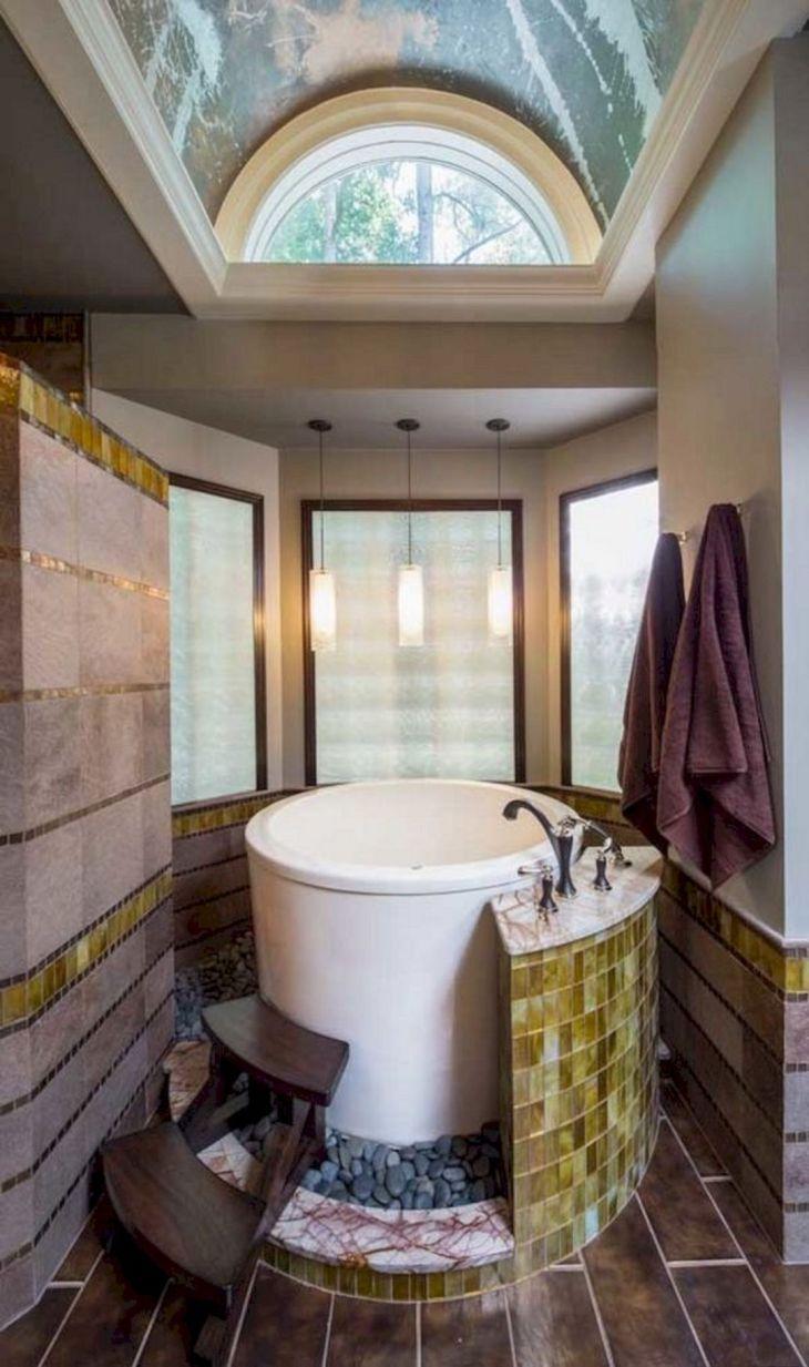 Japanese Soaking Tub Small Bathroom