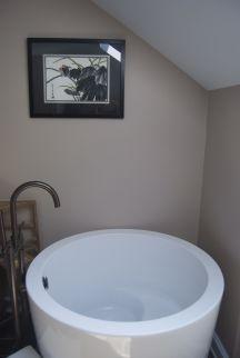 Japanese Soaking Tub Small Bathrooms