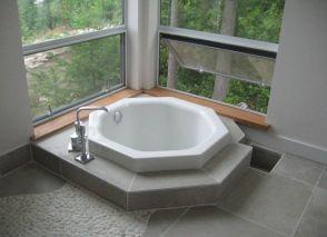 Japanese Soaking Tubs for Bathroom