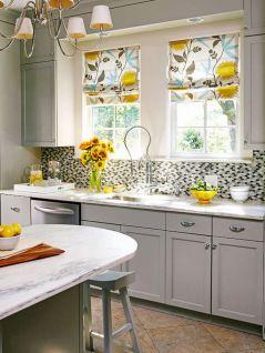 Kitchen Window Treatment Design Ideas
