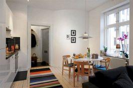 30+ Gorgeous Apartment Decorating Ideas On A Budget – DECOREDO