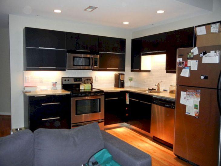 Small Condo Kitchen Design Ideas