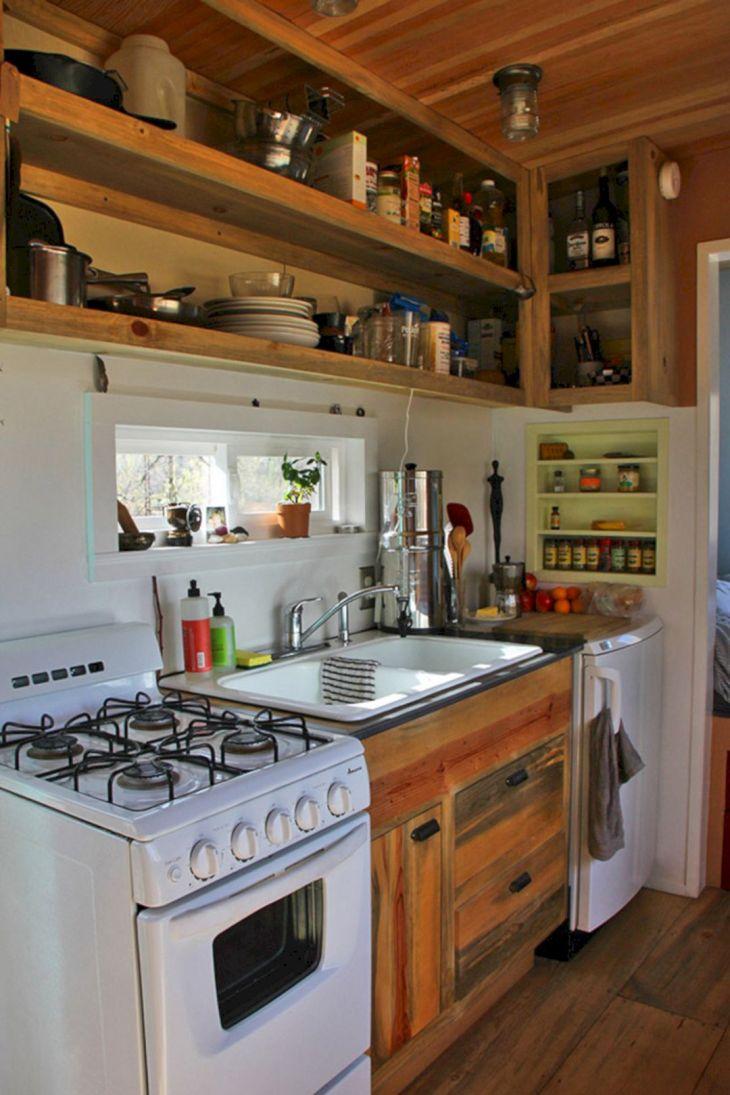 Small Kitchen Design Idea