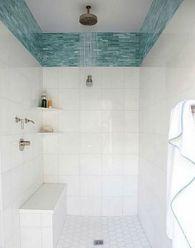 Subway Tile Bathroom Showers