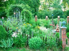 Beautiful Flowers Garden Ideas