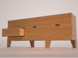 CNC Plywood Furniture Plans