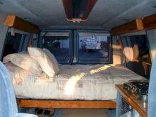 DIY Van Conversion