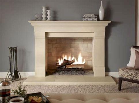 Fireplace Surround Design Ideas