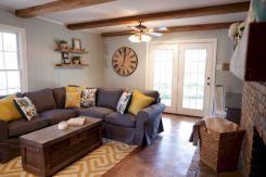 Fixer Upper Living Room Design