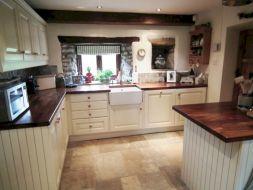 Idea Kitchen Farmhouse