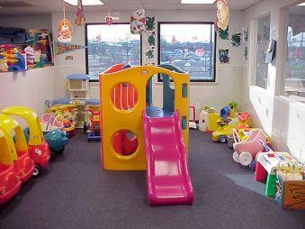 Kids Playroom Idea Designs