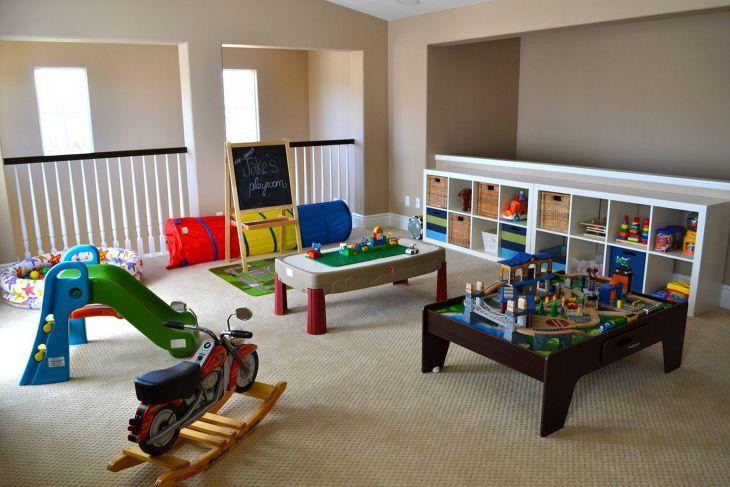 Kids Playroom Ideas Design