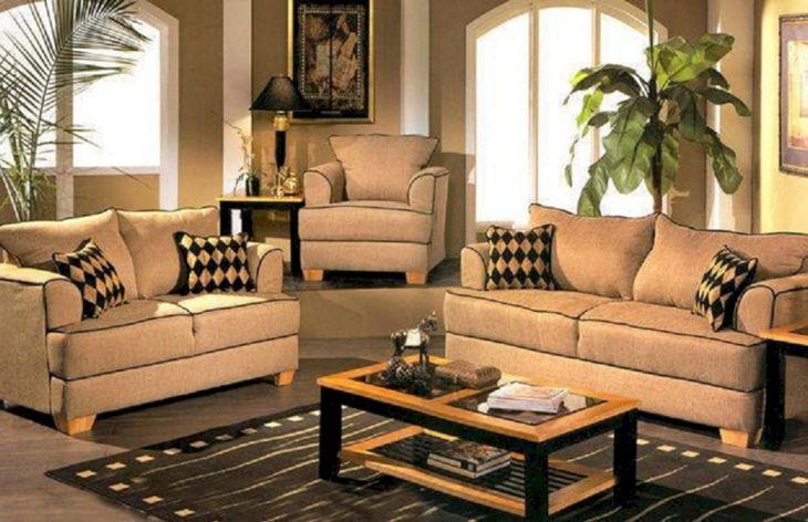 Living Room Furniture Sets Idea