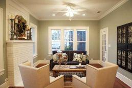 Magnolia Fixer Upper Farms Living Room