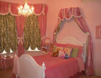Princess Curtains Ideas To Enhanced Your Home Beauty 1