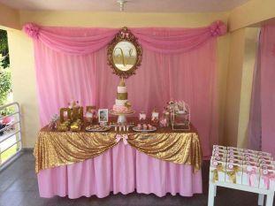 Princess Curtains Ideas To Enhanced Your Home Beauty 16