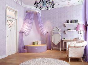 Princess Curtains Ideas To Enhanced Your Home Beauty 3