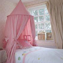 Princess Curtains Ideas To Enhanced Your Home Beauty 4