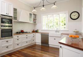 Shaker Style Kitchens Design