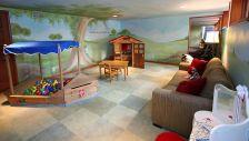 Small Room Kids Playroom Ideas