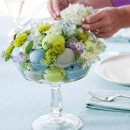 Easter Flower Arrangements As Your Table Decoration 19
