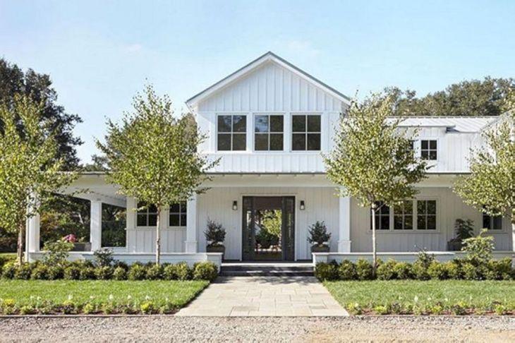 Farmhouse Exterior Design 7