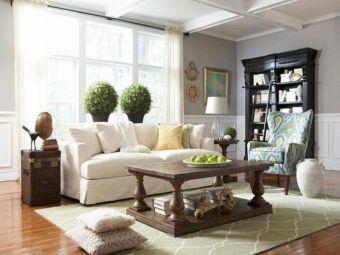 Fresh Color Palette For Living Room 15