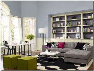 Fresh Color Palette For Living Room 17