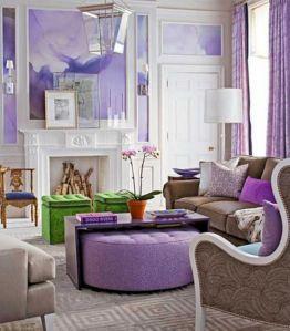 Fresh Color Palette For Living Room 18