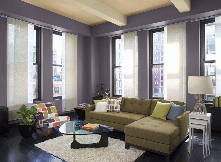 Fresh Color Palette For Living Room 8