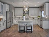 Gray Kitchen Ideas 228