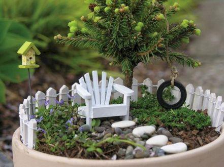 Indoor Fairy Garden Ideas 17