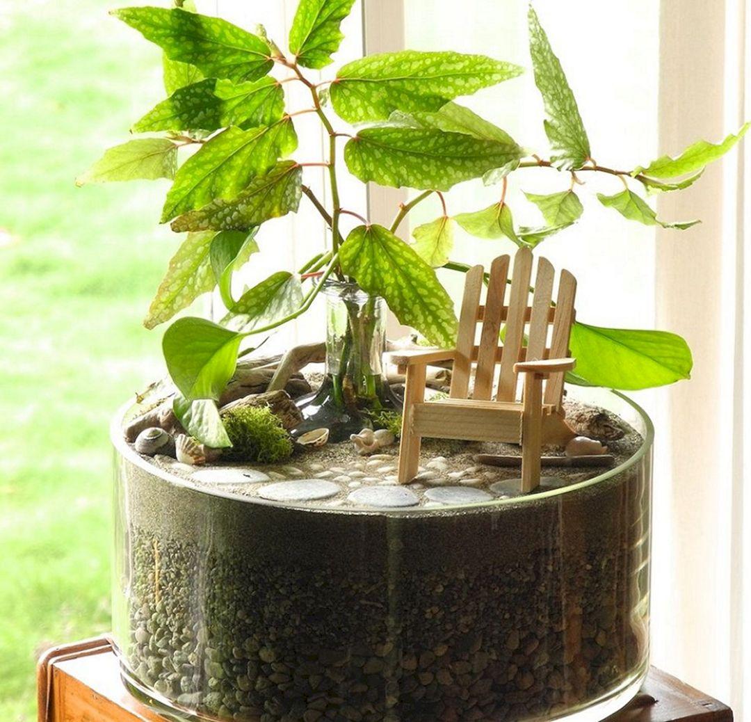 Indoor Fairy Garden Ideas 7 – DECOREDO