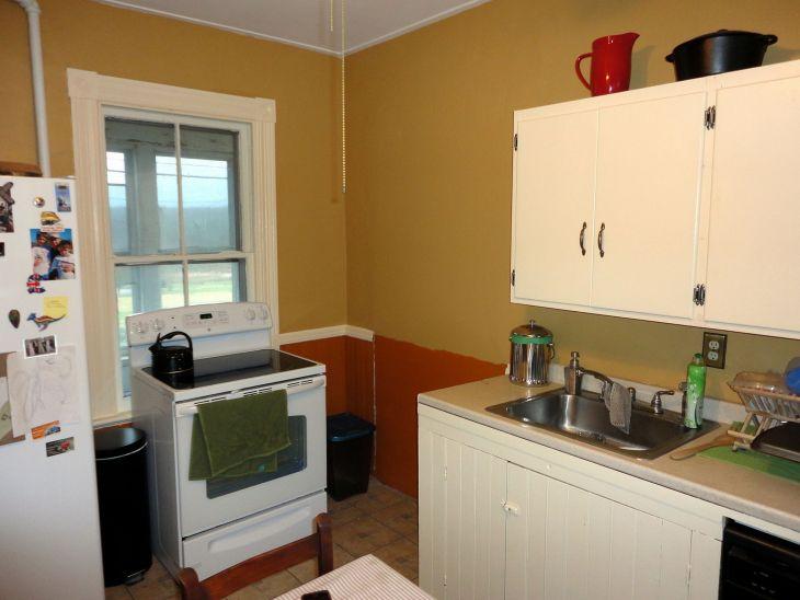 Kitchen Color Schemes Ideas 15