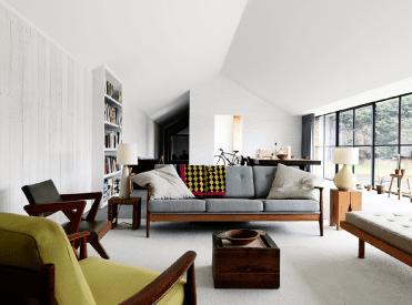 Modern Mid Century Bedroom Decor Ideas 1